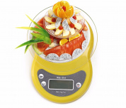 Весы Electronic Kitchen Scale WH-B16