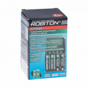 Robiton 3in1 Charger