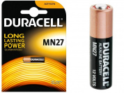 Duracell 27A 12v