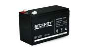 Security Force 12v7Ah